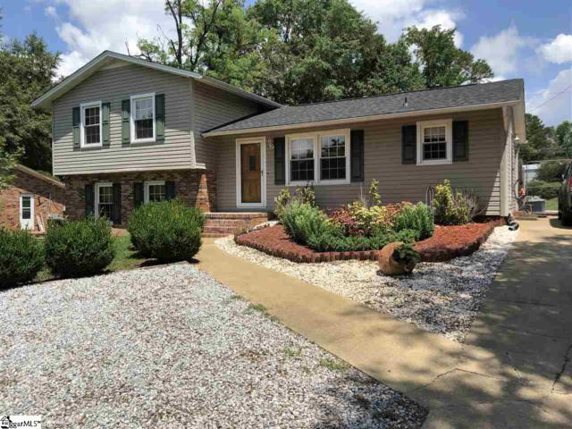 214 Capewood Road, Simpsonville, SC 29680 (#1397052) :: The Haro Group of Keller Williams