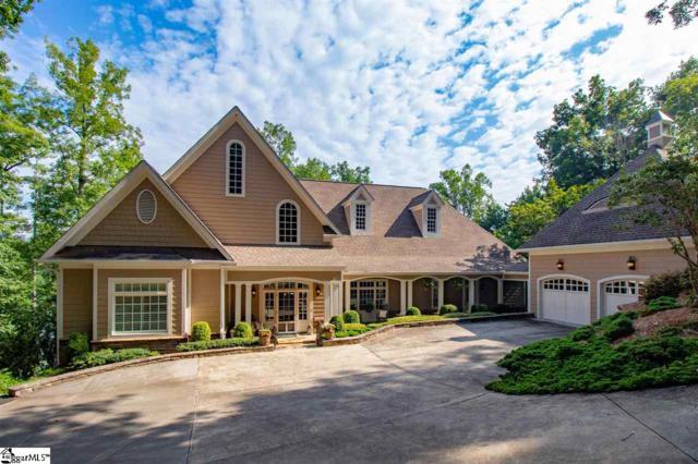 117 Burwood Court Reserve At Lake, Sunset, SC 29685 (#1397074) :: Mossy Oak Properties Land and Luxury