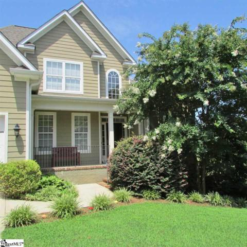 127 Elevation Court, Greer, SC 29651 (#1397093) :: Connie Rice and Partners
