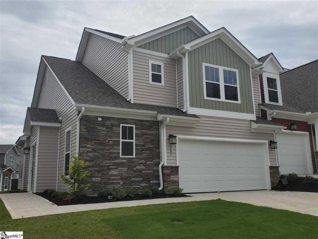 207 Sprucewood Court Lot 16, Taylors, SC 29687 (#1397097) :: The Toates Team