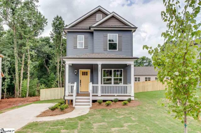 15 Rodney Avenue, Greenville, SC 29617 (#1397098) :: Connie Rice and Partners