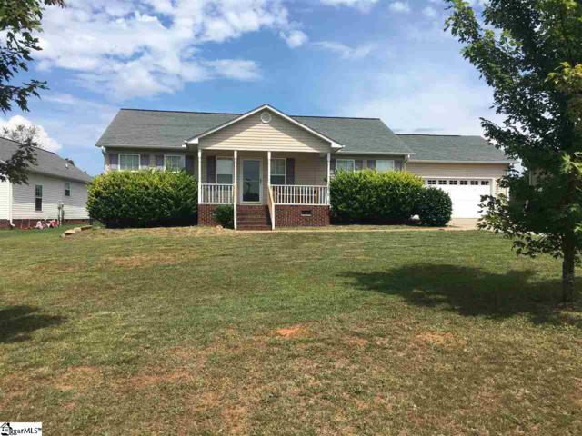 1026 Mason Road, Chesnee, SC 29323 (#1397122) :: Mossy Oak Properties Land and Luxury