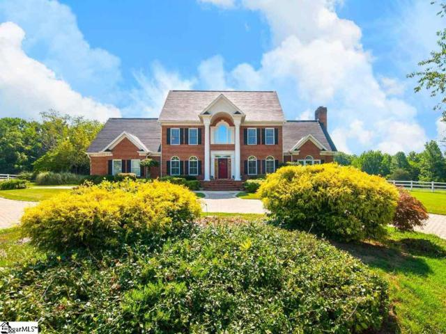 288 Satterfield Road, Simpsonville, SC 29681 (#1397124) :: Modern