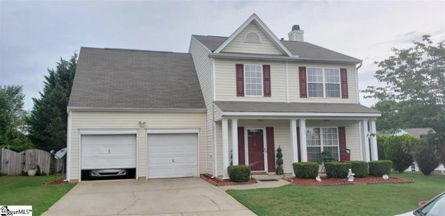 4 Summerchase Drive, Simpsonville, SC 29680 (#1397131) :: The Haro Group of Keller Williams