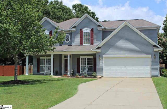 6 Holly Fern Court, Simpsonville, SC 29680 (#1397137) :: Modern
