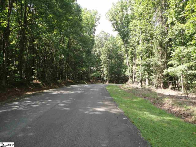 Lot 7 Circle Drive, Townville, SC 29689 (#1397152) :: The Toates Team