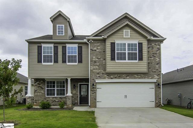 557 Townsend Place Drive, Boiling Springs, SC 29316 (#1397159) :: The Haro Group of Keller Williams