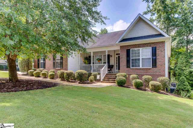 1 Amsterdam Lane, Simpsonville, SC 29681 (#1397164) :: Hamilton & Co. of Keller Williams Greenville Upstate
