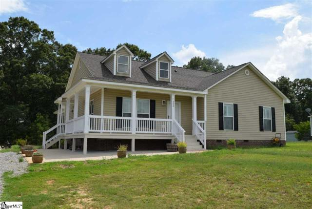 262 Green Farm Road, Chesnee, SC 29323 (#1397165) :: Connie Rice and Partners