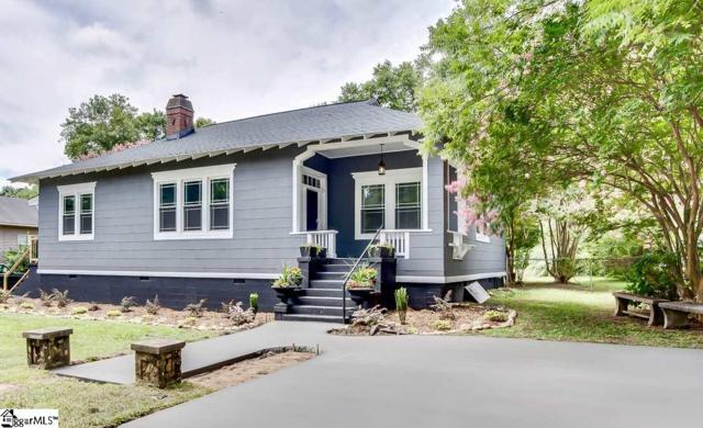 7 Maplecroft Street, Greenville, SC 29609 (#1397169) :: Modern