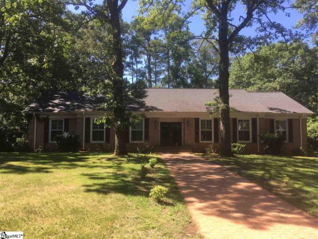 104 Regent Road, Anderson, SC 29621 (#1397175) :: The Toates Team