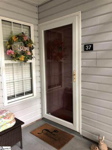 4614 Old Spartanburg Road #37, Taylors, SC 29687 (MLS #1397178) :: Prime Realty