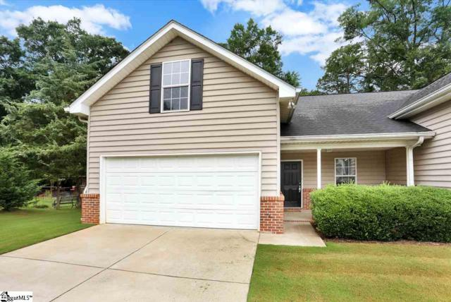206 Discovery Way, Mauldin, SC 29662 (MLS #1397179) :: Prime Realty
