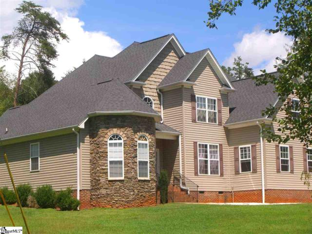 99 Fairway Drive, Pickens, SC 29671 (#1397183) :: The Toates Team