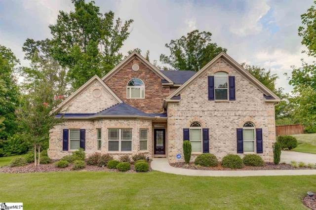 208 Montalcino Way, Simpsonville, SC 29681 (#1397191) :: The Haro Group of Keller Williams