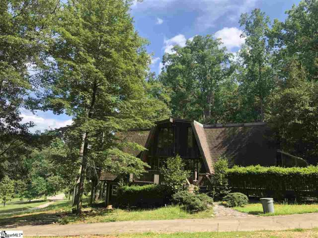 585 Smith Chapel Road, Campobello, SC 29322 (#1397195) :: Mossy Oak Properties Land and Luxury