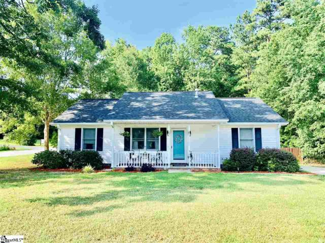 301 Timberwood Drive, Woodruff, SC 29388 (#1397196) :: Connie Rice and Partners