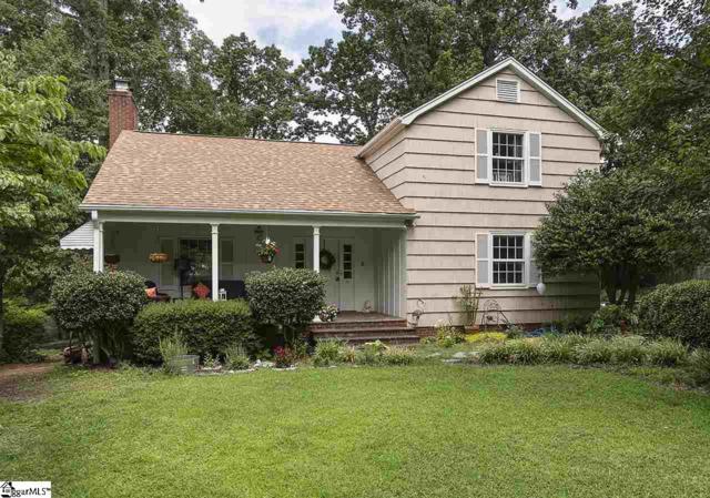 117 Blue Ridge Drive, Greer, SC 29651 (#1397200) :: The Haro Group of Keller Williams