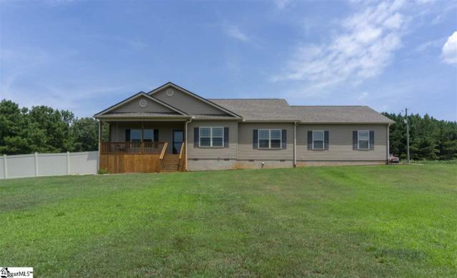 116 Lucille Drive, Gray Court, SC 29645 (#1397201) :: J. Michael Manley Team