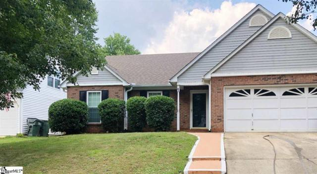 122 W Fall River Way, Simpsonville, SC 29680 (#1397220) :: The Haro Group of Keller Williams