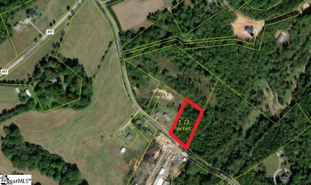 420 Pine Hills Road, Woodruff, SC 29388 (#1397224) :: J. Michael Manley Team