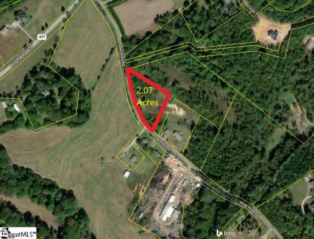 450 Pine Hills Road, Woodruff, SC 29388 (#1397226) :: J. Michael Manley Team