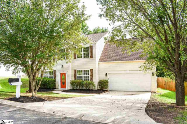219 Silverbell Drive, Boiling Springs, SC 29316 (#1397229) :: The Toates Team