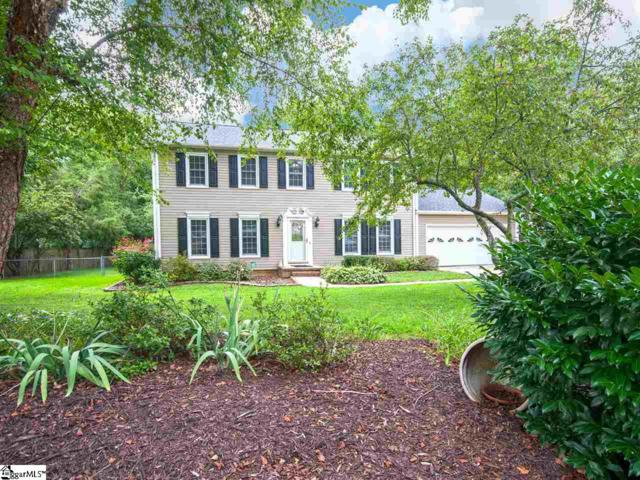 603 Harness Trail, Simpsonville, SC 29681 (#1397231) :: The Haro Group of Keller Williams