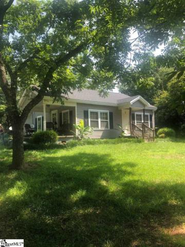 25 Ed Few Road, Taylors, SC 29687 (MLS #1397243) :: Prime Realty