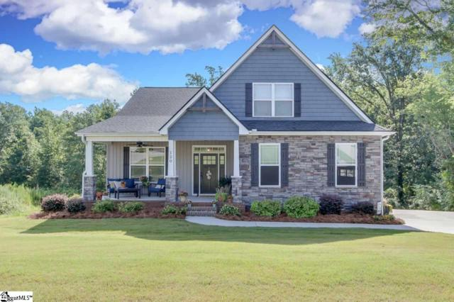 120 Josie Creek Drive, Piedmont, SC 29673 (#1397245) :: The Haro Group of Keller Williams