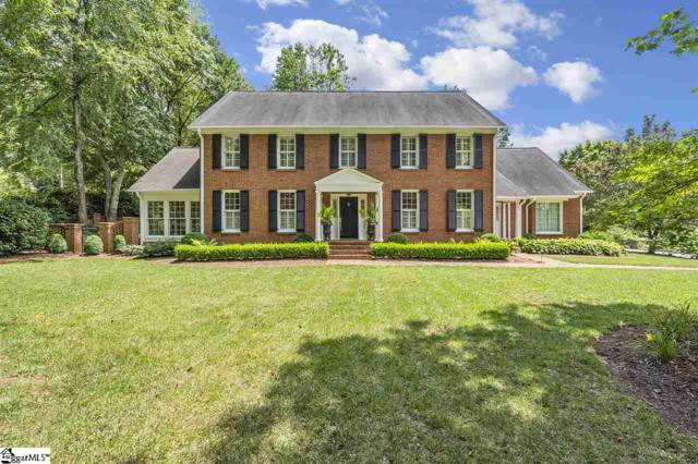 11 Parkins Mill Court, Greenville, SC 29607 (#1397248) :: The Haro Group of Keller Williams