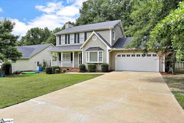 26 Staffordshire Way, Simpsonville, SC 29681 (#1397252) :: The Haro Group of Keller Williams