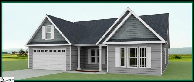 1202 Rosabella Lane, Greer, SC 29651 (MLS #1397270) :: Prime Realty
