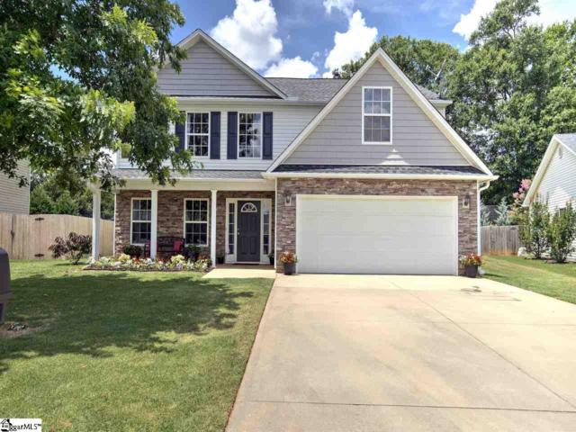 1017 Blythwood Drive, Piedmont, SC 29673 (#1397272) :: The Haro Group of Keller Williams