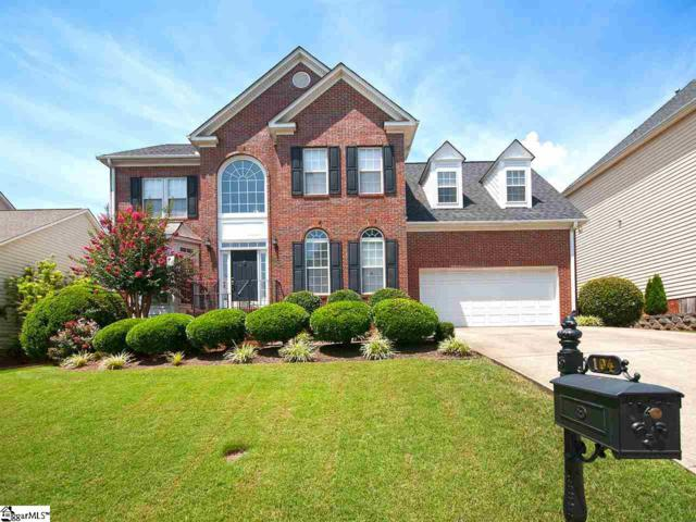 104 Belmont Stakes Way, Greenville, SC 29615 (#1397273) :: Hamilton & Co. of Keller Williams Greenville Upstate