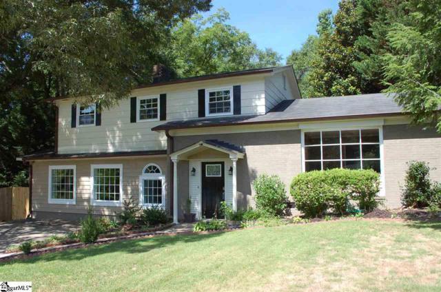 106 Eunice Drive, Greenville, SC 29617 (#1397275) :: J. Michael Manley Team