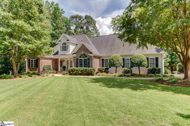 146 Upper Lake Drive, Easley, SC 29640 (#1397277) :: Hamilton & Co. of Keller Williams Greenville Upstate