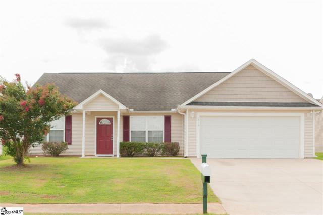 410 Bentridge Drive, Spartanburg, SC 29301 (#1397296) :: Coldwell Banker Caine
