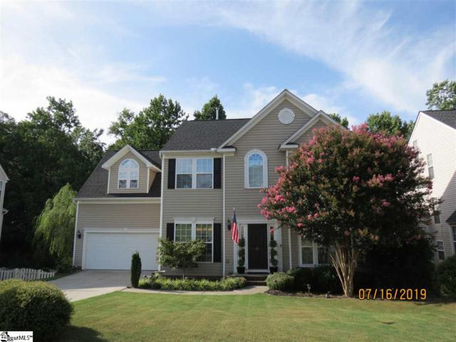 152 White Bark Way, Taylors, SC 29687 (MLS #1397297) :: Prime Realty