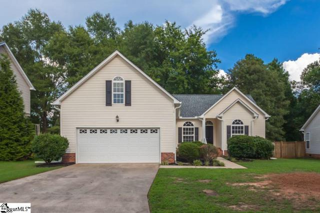 114 Golden Crest Court, Mauldin, SC 29662 (MLS #1397302) :: Prime Realty