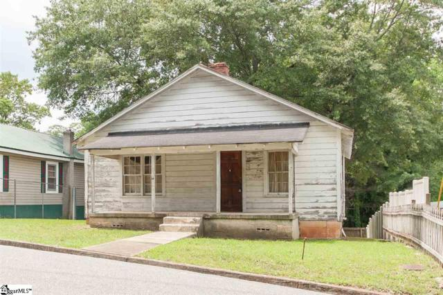 211 Lanford Street, Greer, SC 29650 (MLS #1397306) :: Prime Realty