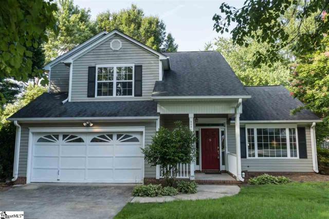 303 Kincade Drive, Simpsonville, SC 29681 (#1397310) :: The Haro Group of Keller Williams