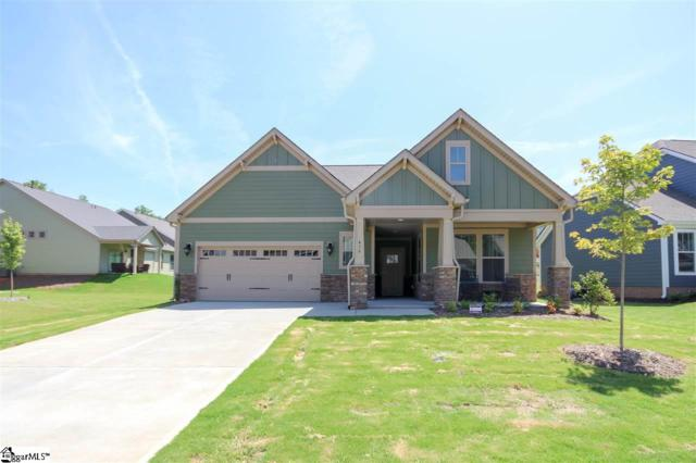 416 Longfellow Way, Simpsonville, SC 29681 (#1397330) :: The Toates Team