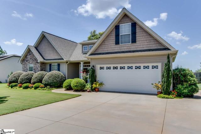 5 Wallhaven Drive, Greer, SC 29651 (MLS #1397333) :: Prime Realty