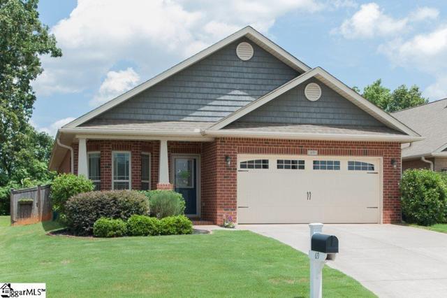69 Border Avenue, Simpsonville, SC 29680 (MLS #1397334) :: Prime Realty