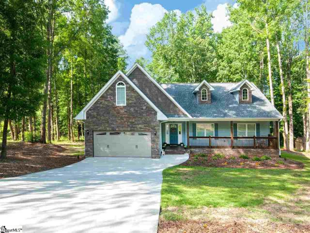 110 Gilstrap Drive, Liberty, SC 29657 (#1397335) :: Coldwell Banker Caine