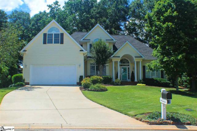 206 Glenrise Avenue, Greer, SC 29650 (MLS #1397340) :: Prime Realty