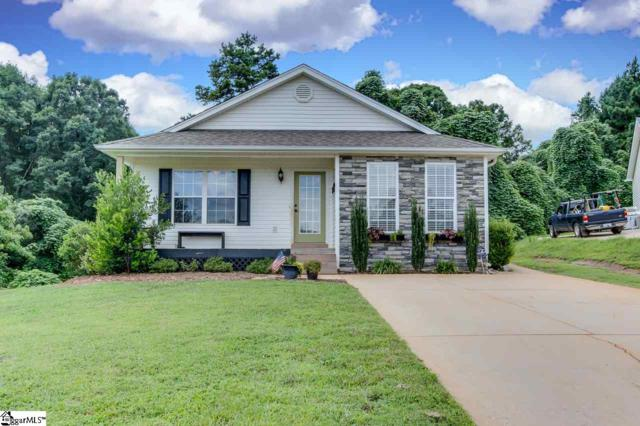 105 Kingston Court, Greer, SC 29651 (MLS #1397341) :: Prime Realty