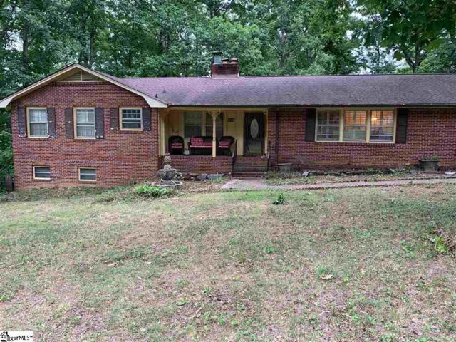 208 Mcswain Drive, Greenville, SC 29615 (MLS #1397347) :: Prime Realty