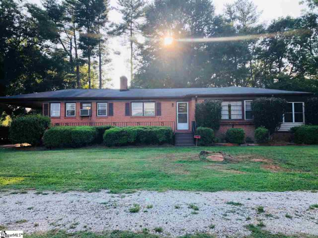 527 Campground Road, Liberty, SC 29657 (MLS #1397351) :: Prime Realty
